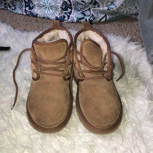 Ugg boot chestnut